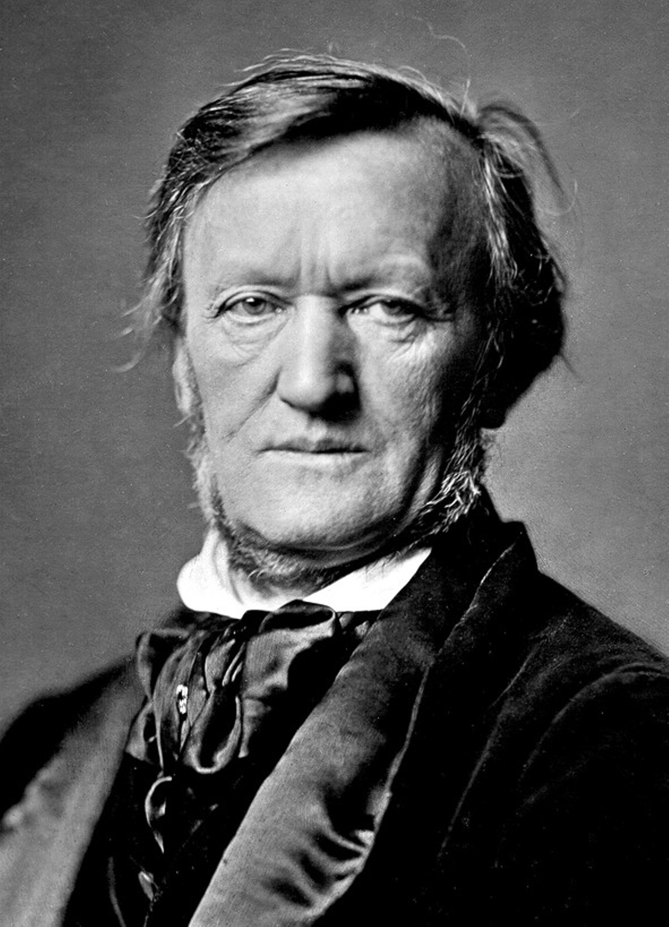 A photo of Richard Wagner